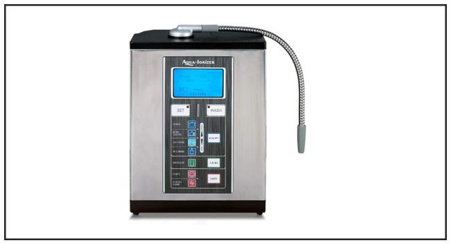 Air Water Life Best Water Ionizer in Australia