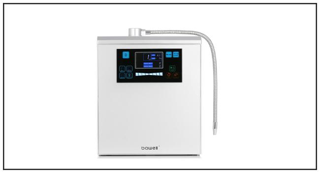 Bawell Platinum Best Water Ionizer in Australia