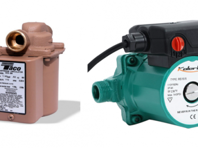 Best Hot Water Recirculating Pumps in Australia