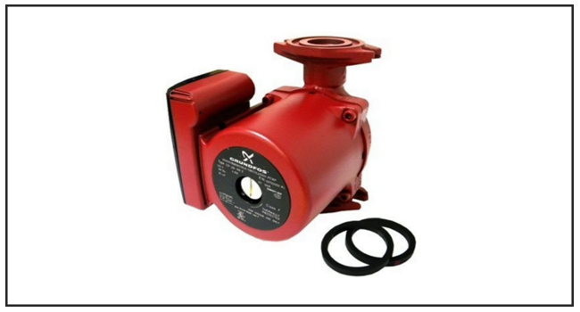 Grundfos 59896155 Best Hot Water Recirculating Pumps in Australia